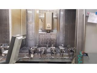 Milling machine DMG DMF 360-1