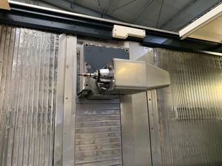 Milling machine DMG DMF 360, Y.  2011-1