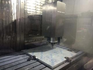 Milling machine DMG DMF 360 Linear-1