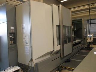 Milling machine DMG DMF 500 Linear, Y.  2006-1