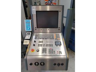 Milling machine DMG DMS 50 - 5 Ultrasonic, Y.  2002-4