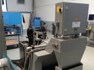 Milling machine DMG DMU 125 P-2