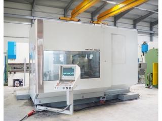 Milling machine DMG DMU 125 P-0