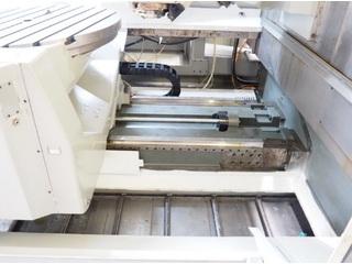 Milling machine DMG DMU 125 P-2