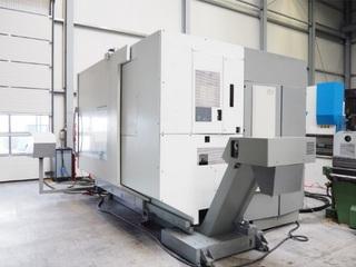 Milling machine DMG DMU 125 P-4
