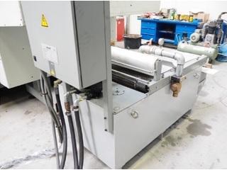 Milling machine DMG DMU 125 P-5