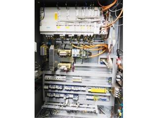 Milling machine DMG DMU 125 P-6