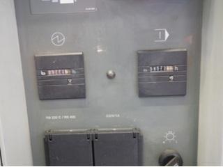 Milling machine DMG DMU 125 P-7