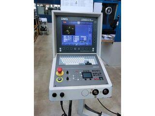Milling machine DMG DMU 125 P hi-dyn - revised, Y.  2000-1