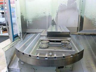 Milling machine DMG DMU 125 P hi-dyn - revised, Y.  2000-3