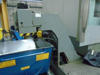 Milling machine DMG DMU 200 FD-3