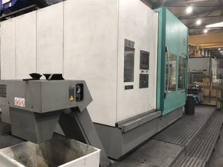 used DMG DMU 200 P [1101431101]