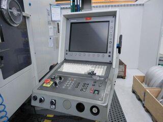 Milling machine DMG DMU 200 P, Y.  1999-3