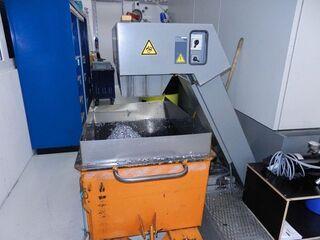 Milling machine DMG DMU 200 P, Y.  1999-5