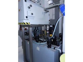 Milling machine DMG DMU 200 P, Y.  1999-6