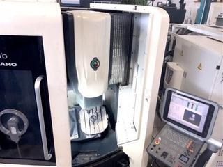 Milling machine DMG DMU 40 evo, Y.  2012-2