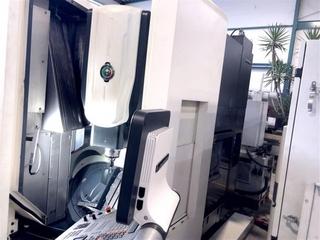 Milling machine DMG DMU 40 evo, Y.  2012-5