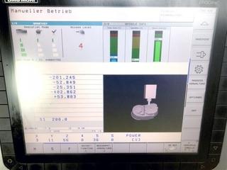 Milling machine DMG DMU 40 evo, Y.  2012-6