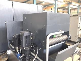 Milling machine DMG DMU 40 evo, Y.  2012-8