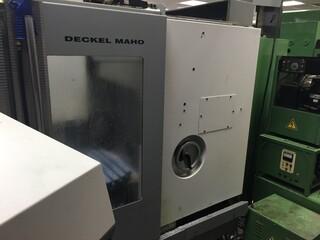 Milling machine DMG DMU 50T-2