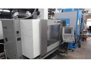 Milling machine DMG DMU 50T-3