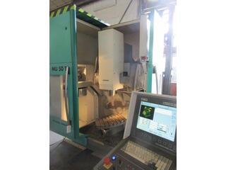 Milling machine DMG DMU 50 T-1