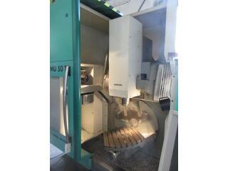 Milling machine DMG DMU 50 T-2