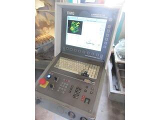 Milling machine DMG DMU 50 T-5