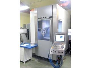 Milling machine DMG DMU 50 eVo Linear-0
