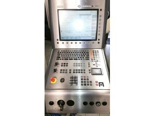 Milling machine DMG DMU 50 eVo Linear-4