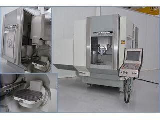 Milling machine DMG DMU 50 eVolution, Y.  2002-0