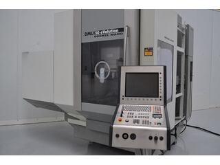 Milling machine DMG DMU 50 eVolution-1