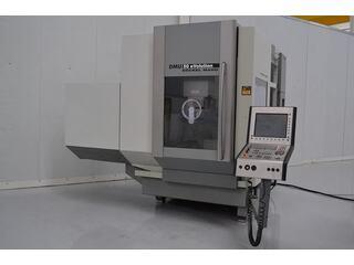 Milling machine DMG DMU 50 eVolution, Y.  2002-2