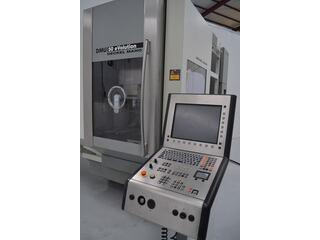 Milling machine DMG DMU 50 eVolution-3
