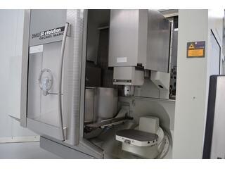 Milling machine DMG DMU 50 eVolution, Y.  2002-4