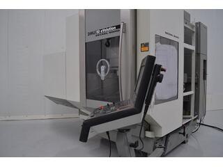 Milling machine DMG DMU 50 eVolution-6