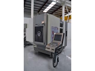 Milling machine DMG DMU 50 eVolution, Y.  2003-1