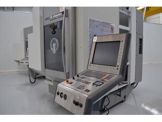 Milling machine DMG DMU 50 eVolution, Y.  2003-4