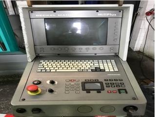 Milling machine DMG DMU 50 Evo, Y.  2001-2