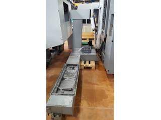 Milling machine DMG DMU 50 Evo linear-5