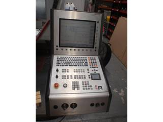 Milling machine DMG DMU 50 evo, Y.  2002-1