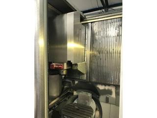 Milling machine DMG DMU 50 evo, Y.  2002-2