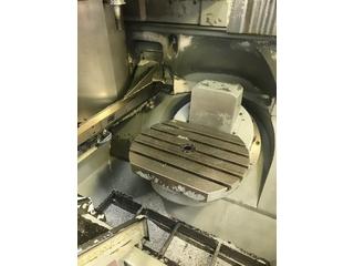 Milling machine DMG DMU 50 evo, Y.  2002-3