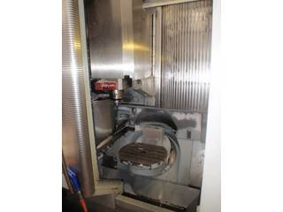 Milling machine DMG DMU 50 evo, Y.  2002-6