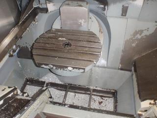 Milling machine DMG DMU 50 evo, Y.  2002-7