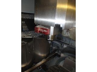 Milling machine DMG DMU 50 evo, Y.  2002-8