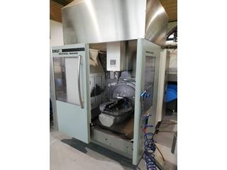 Milling machine DMG DMU 50 evo 3+2, Y.  2005-1