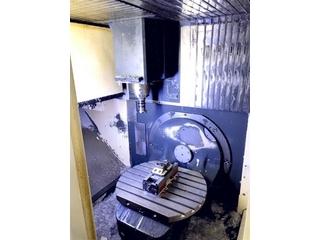 Milling machine DMG DMU 50 simultan, Y.  2010-1