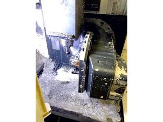 Milling machine DMG DMU 50 simultan, Y.  2010-3
