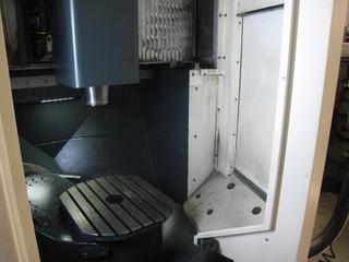 Milling machine DMG DMU 60 Evo-3
